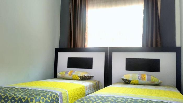Trans Bandara Residence - Hotel Transit Kualanamu Medan -