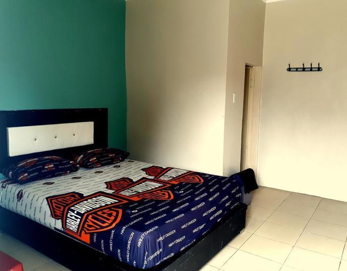 Trans Bandara Residence - Hotel Transit Kualanamu Medan - kamar standard