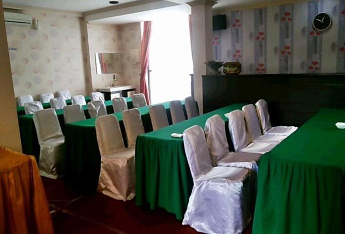 Grand Star Hotel Parepare - Ruang Rapat Kecil