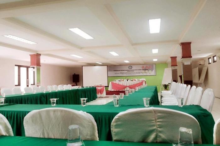Grand Star Hotel Parepare - Ruang Rapat Besar