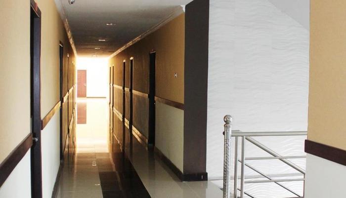 88 Hotel Atjeh Banda Aceh - Interior