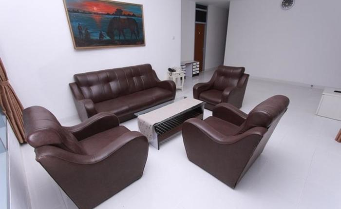 Hotel & Villa Kintamani Sarangan Magetan - Interior