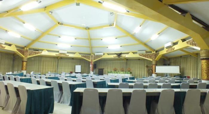 Palm Beach Hotel Kuta  - Ballroom
