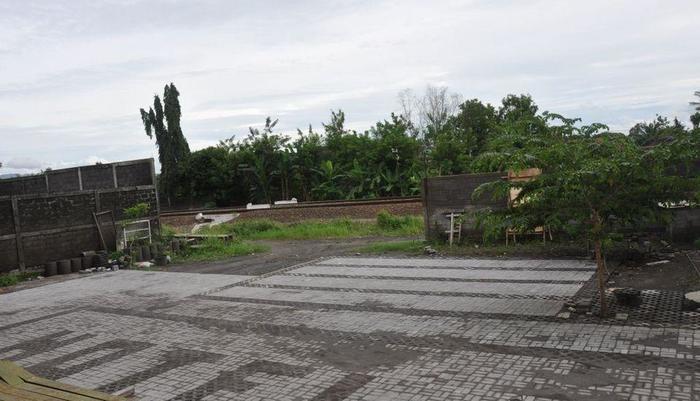 Wijaya Hotel Yogyakarta - Sekeliling
