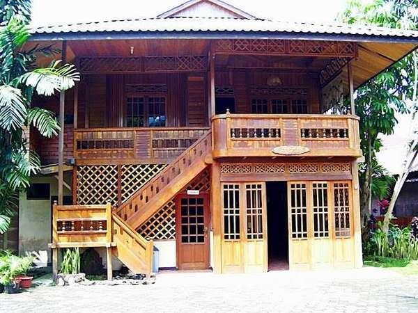 Aquarius Orange Resort Bogor - Tampak Luar