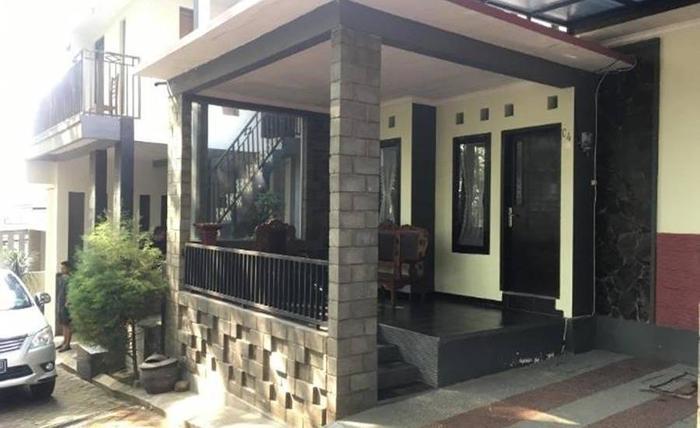 Cozy Villa Batu Malang - Eksterior