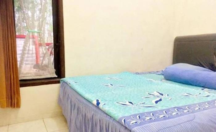 Cozy Villa Batu Malang - Kamar tamu