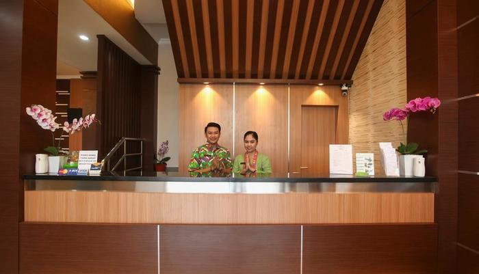Grand Citra Hotel Tarakan - Reservasi
