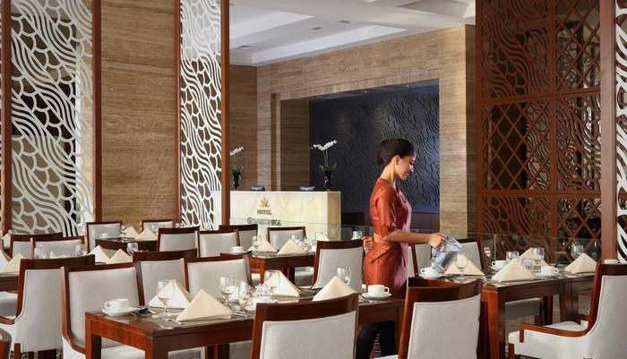 GranDhika Hotel Pemuda Semarang - LOBBY