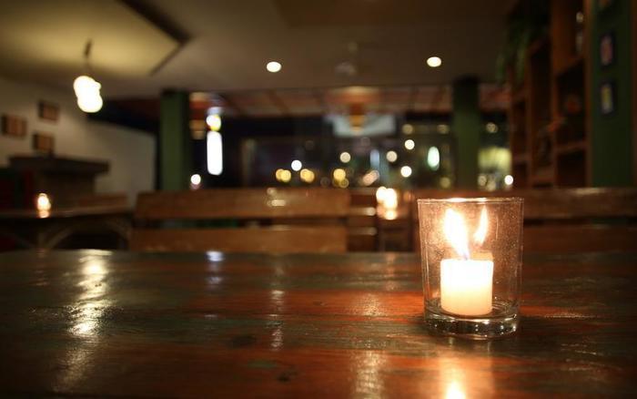 Spazzio Hotel Bali - Ignito Resto