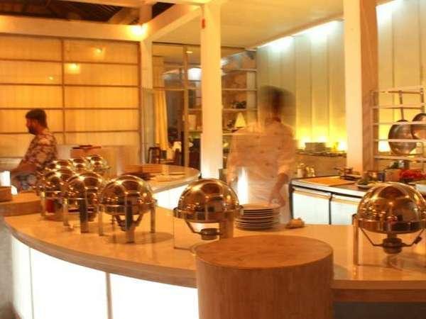 Jeje Resort Bali - Restoran