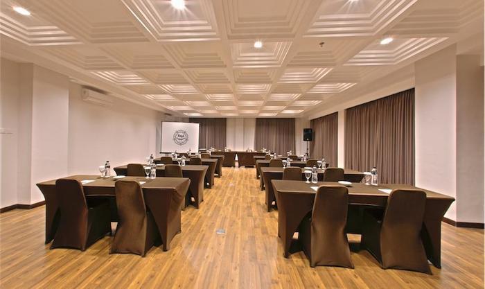 Royal Padjadjaran Hotel Bogor - Ruang Rapat
