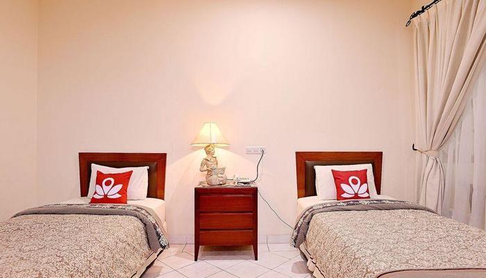ZEN Rooms Pejaten Raya Jakarta - Kamar Double