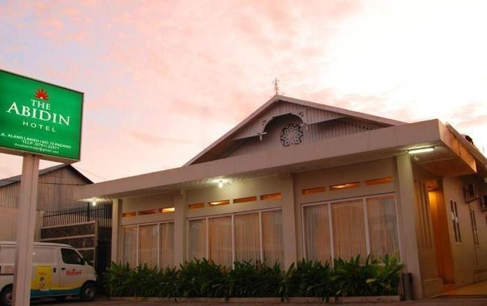 NIDA Rooms Alang Laweh 15 Padang - pemandangan
