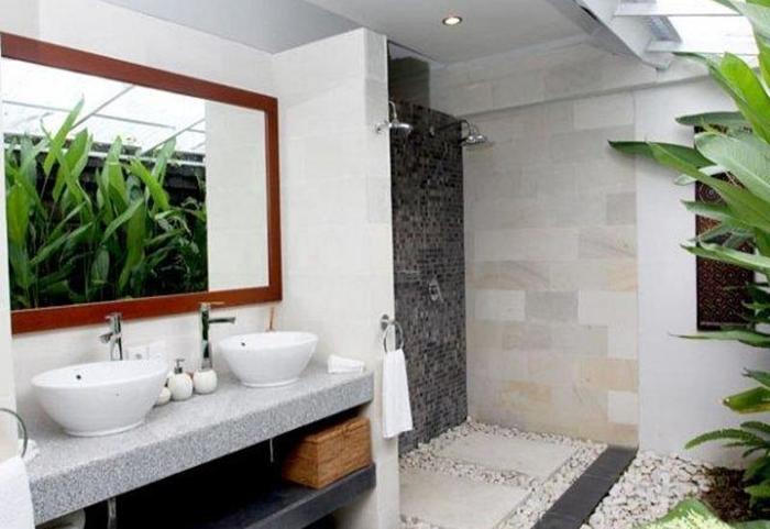 Scallywags Anyar Estate Bali - Kamar mandi