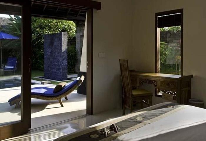 Scallywags Anyar Estate Bali - Kamar tamu