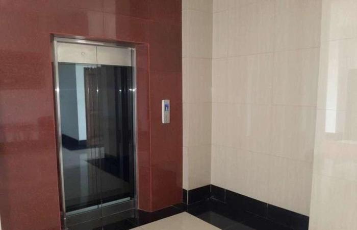 The Hayati Inn Bogor - Lift