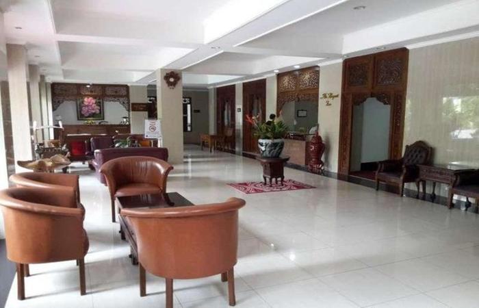 The Hayati Inn Bogor - Lobi
