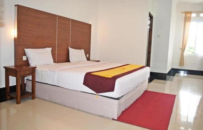 The Hayati Inn Bogor - Kamar Suite Double
