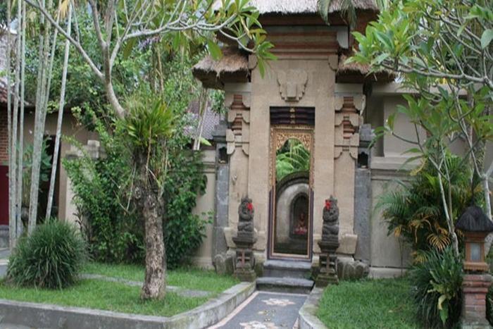 Lokasari Bungalow Bali - Eksterior