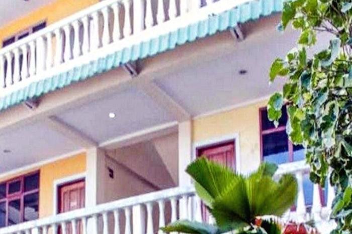 Kolongan Beach Hotel Manado - Eksterior