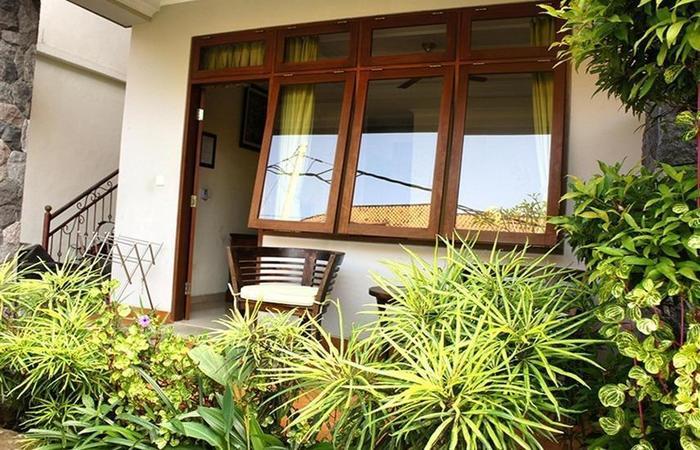 Yulia 1 Homestay Bali - Eksterior