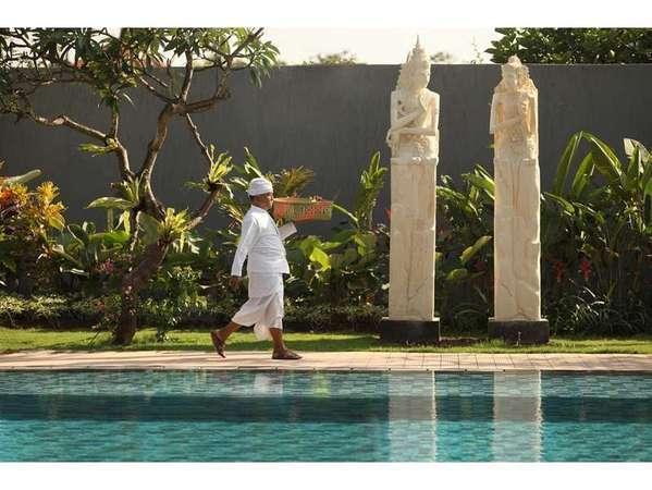 Santika Siligita Bali -