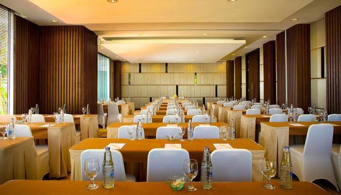 Santika Siligita Bali -  Ruang Rapat