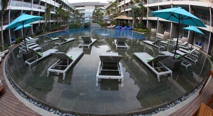 Ramada Encore Bali Seminyak - Eksterior