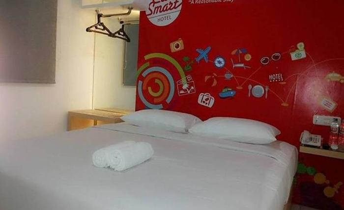 Citismart Bidadari Hotel Pekanbaru - Kamar tamu