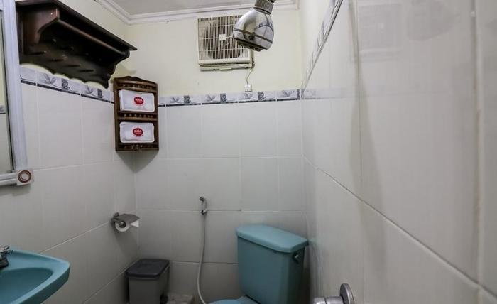 NIDA Rooms Perintis Kotagede Airport - Kamar mandi