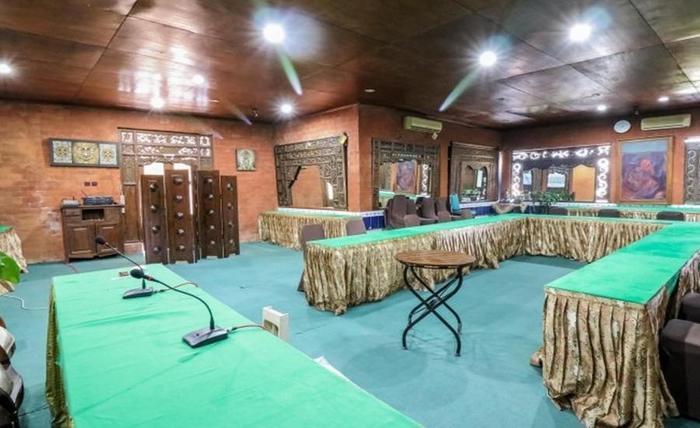 NIDA Rooms Perintis Kotagede Airport - Ruang Rapat