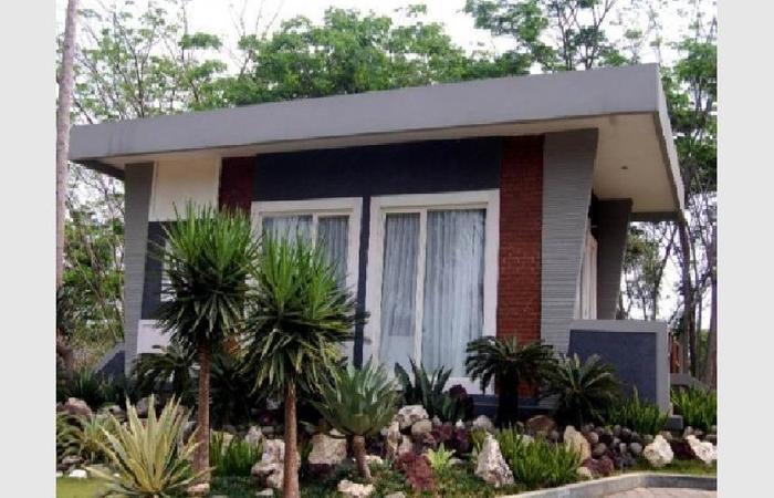 NIDA Rooms Cianjur Kampung Babakan Tangkil - pemandangan