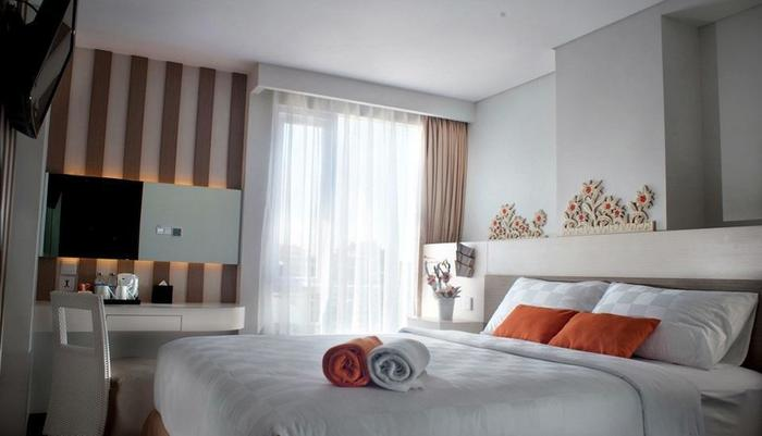 Edelweiss Hotel Jogja - Single Room