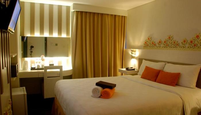 Edelweiss Hotel Jogja - Superior Double