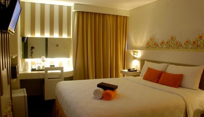Edelweiss Hotel Jogja - Superior Double