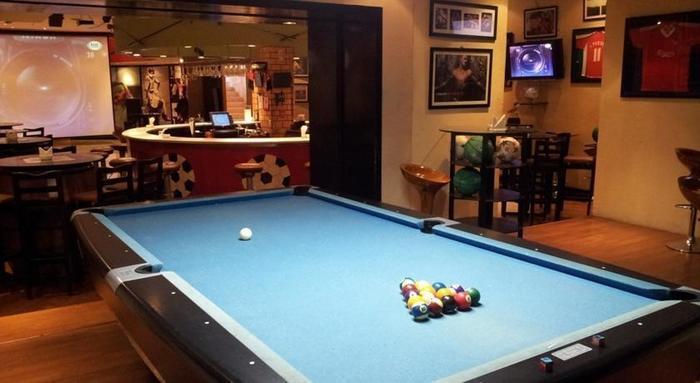 Hotel Aryaduta Palembang - RJ'S