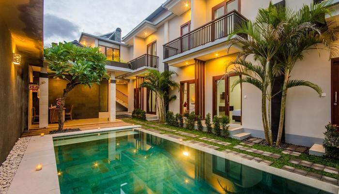 Valka Bali By Boutique Hotel and Villas Bali - hotels murah