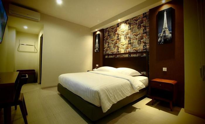 De'Boutique Style Hotel Malang - Kamar Superior