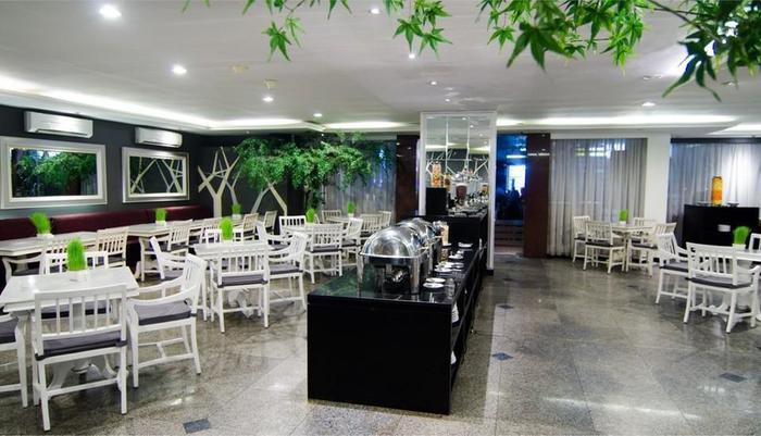 J Boutique Hotel Kuta - Restoran Bellagio