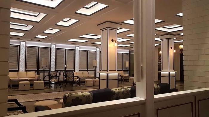J Boutique Hotel Kuta - Lobby