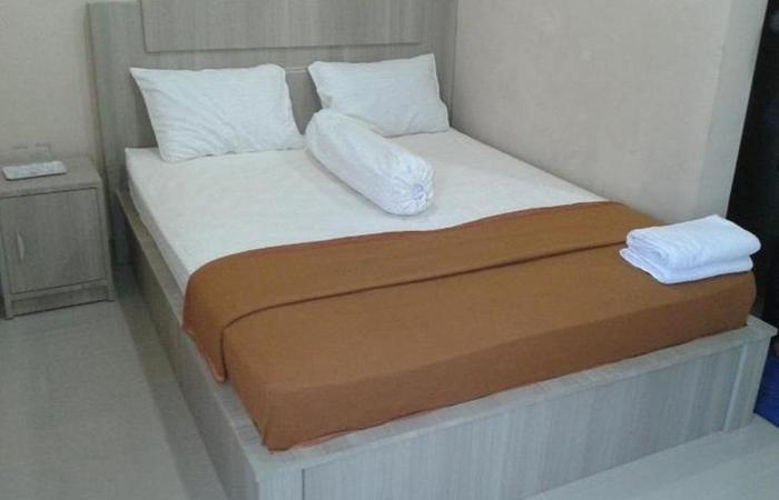 Hanlis House Syariah Medan - Kamar Deluxe Premium