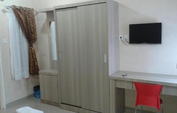Hanlis House Syariah Medan - Kamar tamu