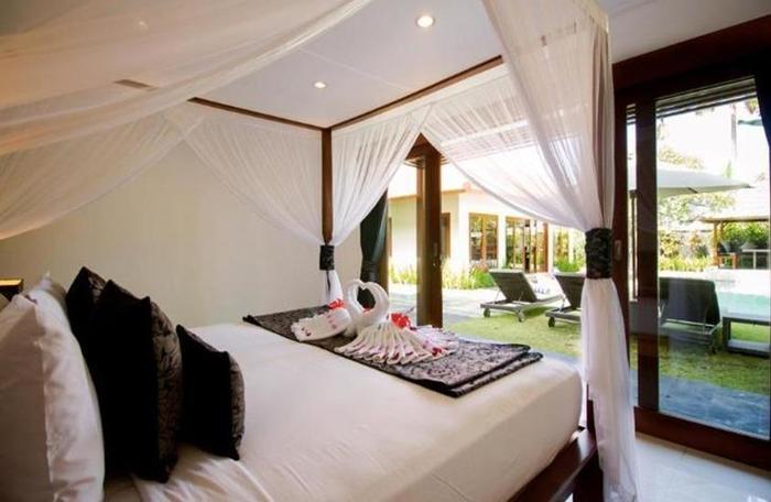 Villa Amore Canggu Bali - Kamar