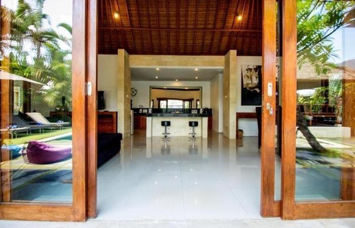 Villa Amore Canggu Bali - Lobby