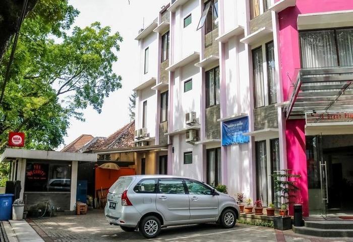 NIDA Rooms Sumur Bandung Natuna - Penampilan
