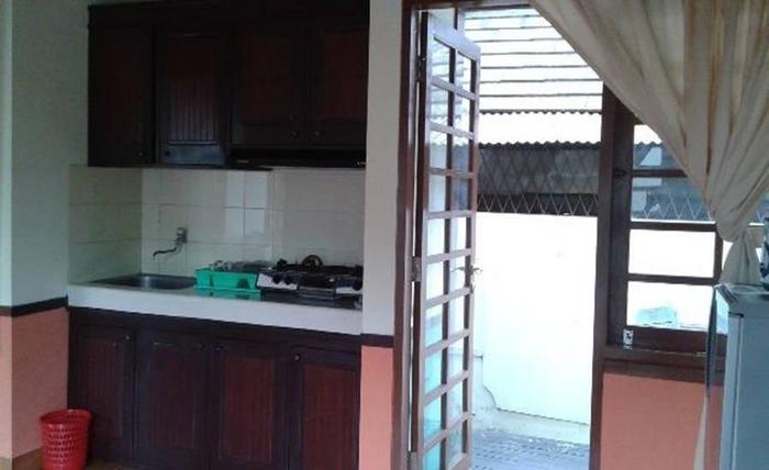 Villa Kota Bunga Type Jepang Cianjur - Interior