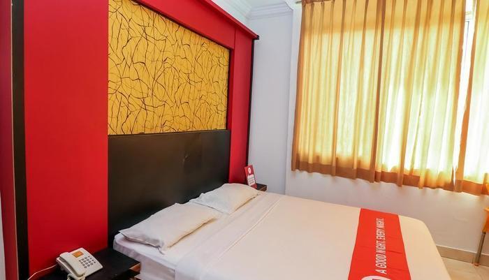NIDA Rooms Tampan Riau Ujung - Semua Rooom