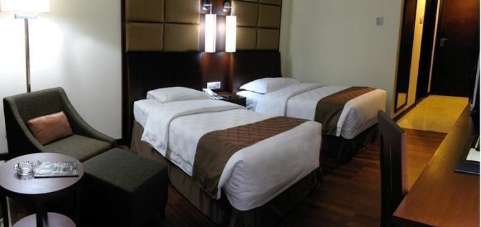 Bela International Hotel Ternate - (23/July/2014)