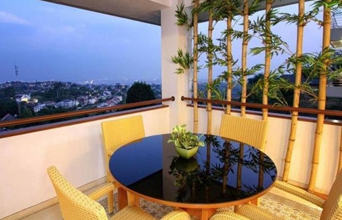 De Firen Villa Dago Bandung Syariah Bandung - Interior